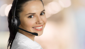 Call Support Services
